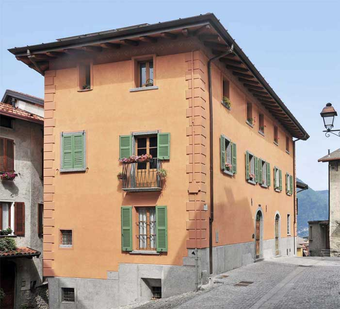Aquarelle Bed & Breakfast Lake Como